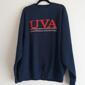 Blue 84 University of Virginia College Sweatshirt